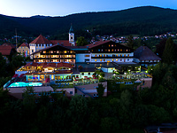 Bodenmais Hotel, Bayerischer Wald