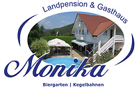 Pension im Bayerischen Wald