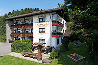 Pension in Bodenmais