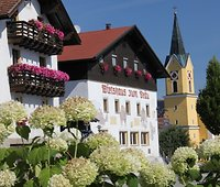 Hotel Fr&#xFC;chtl - Hotel in Zandt, Bayerischer Wald