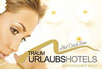 Traum Urlaubshotels Bayerischer Wald