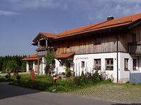 Pension am Nationalpark Bayerischer Wald
